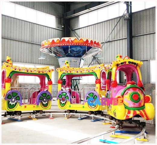kiddie train for sale
