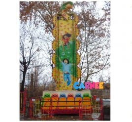 Jumping Frog Ride