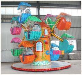 Mini Ferris Wheel C