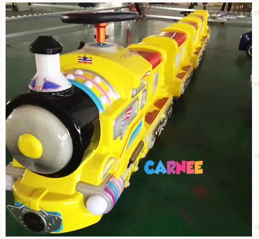 Kiddie Small Train 2