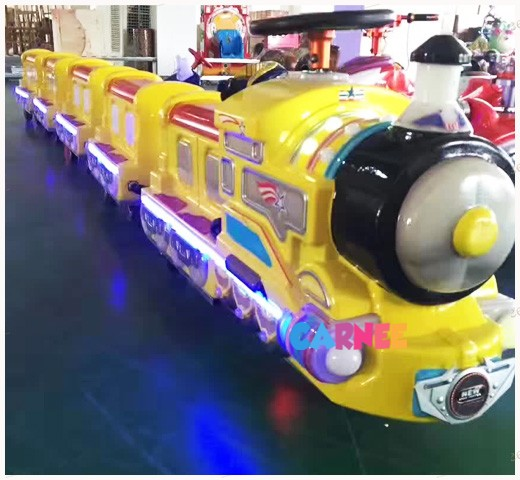 Kiddie Small Train 3