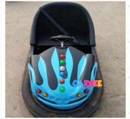 Dodgem Car Color