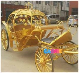 Horse Carriage For Sale