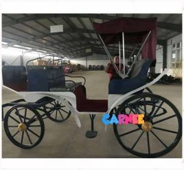 Wagons For Horses