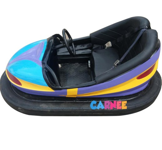 amusement bumper car