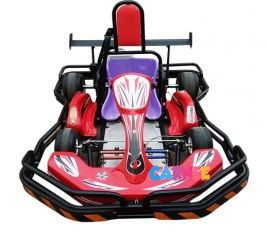 Karting car for adults